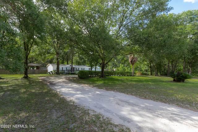 9635 Kirchherr Ave, Hastings, FL 32145 (MLS #1113605) :: Crest Realty