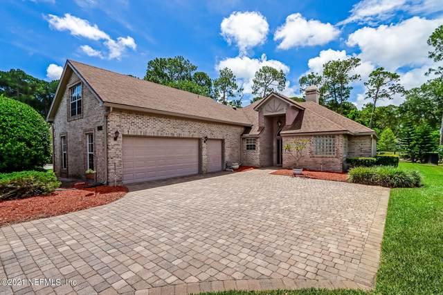 12886 Quailbrook Dr, Jacksonville, FL 32224 (MLS #1113608) :: The Hanley Home Team