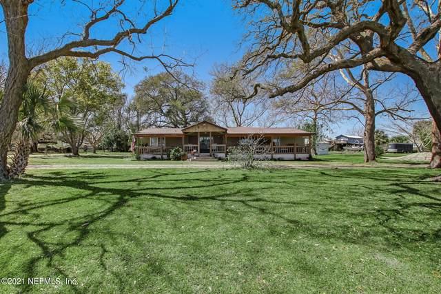 96769 Oneil-Scott Rd, Fernandina Beach, FL 32034 (MLS #1113616) :: Berkshire Hathaway HomeServices Chaplin Williams Realty