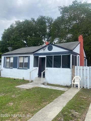 1729 W 45TH St, Jacksonville, FL 32208 (MLS #1113619) :: Noah Bailey Group