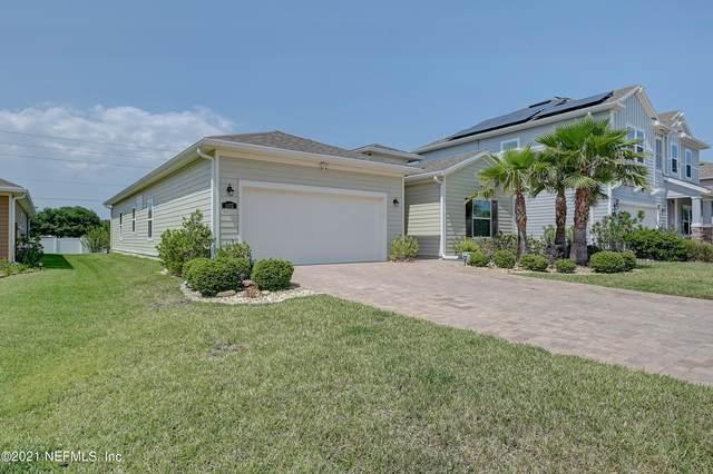 1475 Tripper Dr, Jacksonville, FL 32211 (MLS #1113626) :: Keller Williams Realty Atlantic Partners St. Augustine