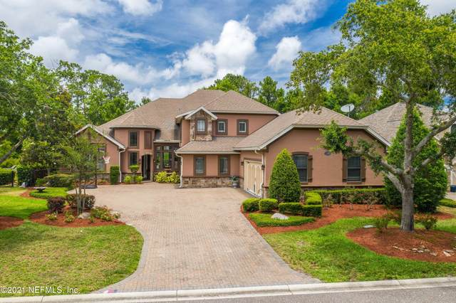 13049 Highland Glen Way S, Jacksonville, FL 32224 (MLS #1113631) :: Noah Bailey Group