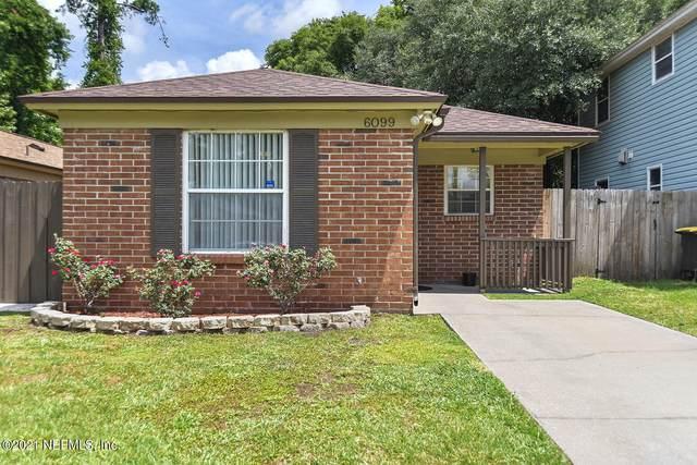 6099 Delmar Pl, Jacksonville, FL 32205 (MLS #1113636) :: The Hanley Home Team
