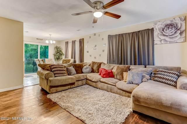 8052 Moncrief-Dinsmore Rd, Jacksonville, FL 32219 (MLS #1113638) :: Keller Williams Realty Atlantic Partners St. Augustine