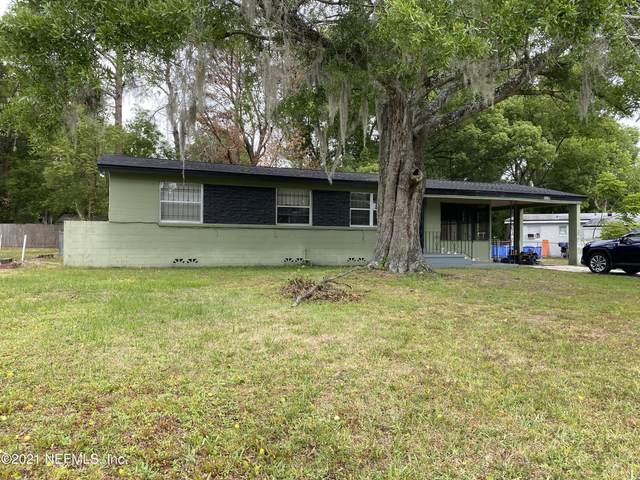 9230 Castle Blvd, Jacksonville, FL 32208 (MLS #1113641) :: The Every Corner Team