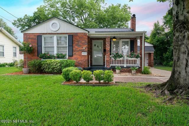 4433 Lexington Ave, Jacksonville, FL 32210 (MLS #1113647) :: EXIT Real Estate Gallery