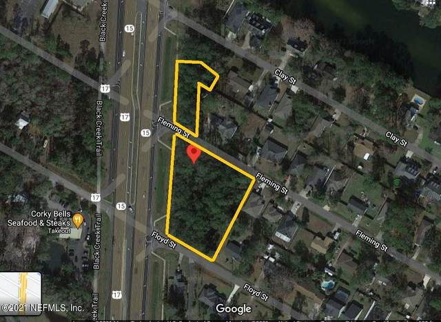 0001 Fleming St, Fleming Island, FL 32003 (MLS #1113649) :: EXIT Real Estate Gallery
