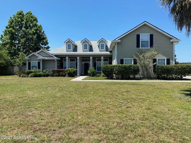 8032 Sierra Gardens Dr, Jacksonville, FL 32219 (MLS #1113652) :: EXIT 1 Stop Realty
