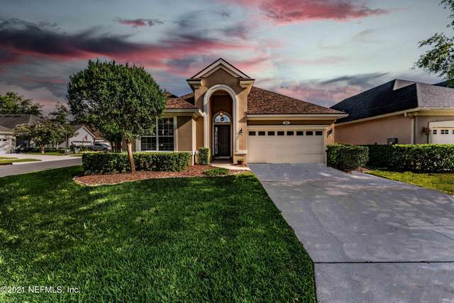 217 Island Green Dr, St Augustine, FL 32092 (MLS #1113653) :: EXIT Real Estate Gallery
