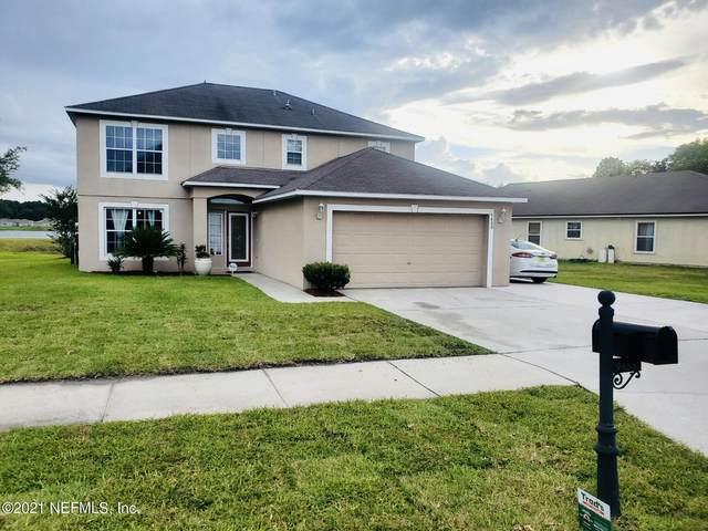 9488 Arbor Oak Ln, Jacksonville, FL 32208 (MLS #1113654) :: The Hanley Home Team