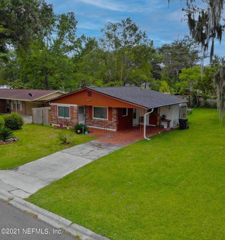 1503 Palmer St, GREEN COVE SPRINGS, FL 32043 (MLS #1113658) :: The Impact Group with Momentum Realty