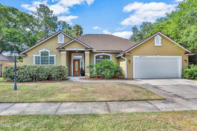 8902 Spring Harvest Ln W, Jacksonville, FL 32244 (MLS #1113665) :: EXIT Inspired Real Estate