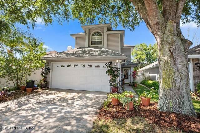 182 Solano Cay Cir, Ponte Vedra Beach, FL 32082 (MLS #1113672) :: EXIT Inspired Real Estate