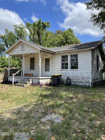 5114 Hwy Ave, Jacksonville, FL 32254 (MLS #1113695) :: Berkshire Hathaway HomeServices Chaplin Williams Realty
