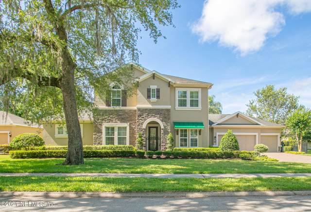 2564 Wrightson Dr, Jacksonville, FL 32223 (MLS #1113698) :: The Impact Group with Momentum Realty