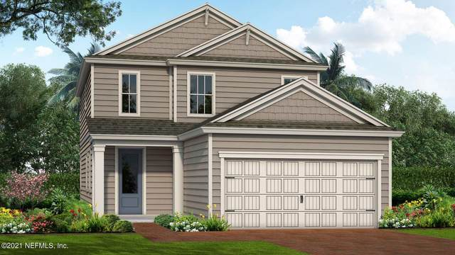 15 Tanner Trl, St Augustine, FL 32092 (MLS #1113699) :: Berkshire Hathaway HomeServices Chaplin Williams Realty