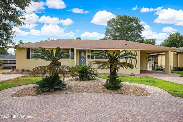 2454 Cedar Shores Cir, Jacksonville, FL 32210 (MLS #1113703) :: The Impact Group with Momentum Realty
