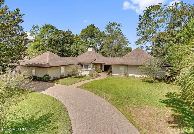 8034 Hunters Grove Rd, Jacksonville, FL 32256 (MLS #1113712) :: Bridge City Real Estate Co.
