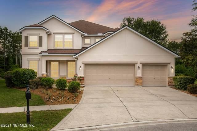 425 Buckhead Ct, St Johns, FL 32259 (MLS #1113727) :: EXIT Real Estate Gallery