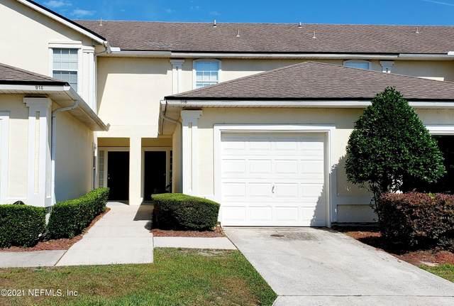 916 Southern Creek Dr, St Johns, FL 32259 (MLS #1113746) :: Noah Bailey Group