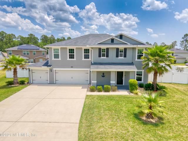 78052 Underwood Ct, Yulee, FL 32097 (MLS #1113747) :: The Hanley Home Team