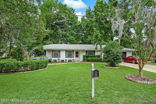 11981 Caney Ln, Jacksonville, FL 32218 (MLS #1113748) :: The Impact Group with Momentum Realty