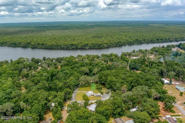 103 Hill Top Ct, Satsuma, FL 32189 (MLS #1113752) :: The Newcomer Group