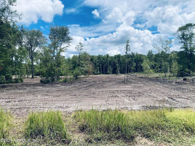 0 0 N US 301 HWY, Jacksonville, FL 32234 (MLS #1113756) :: The Perfect Place Team
