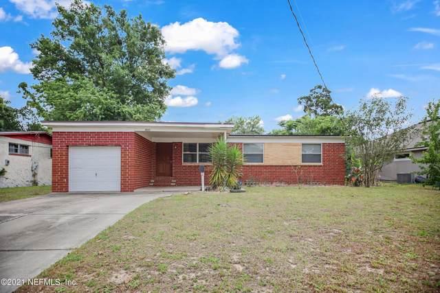 2655 Lorna Rd, Jacksonville, FL 32211 (MLS #1113761) :: Keller Williams Realty Atlantic Partners St. Augustine