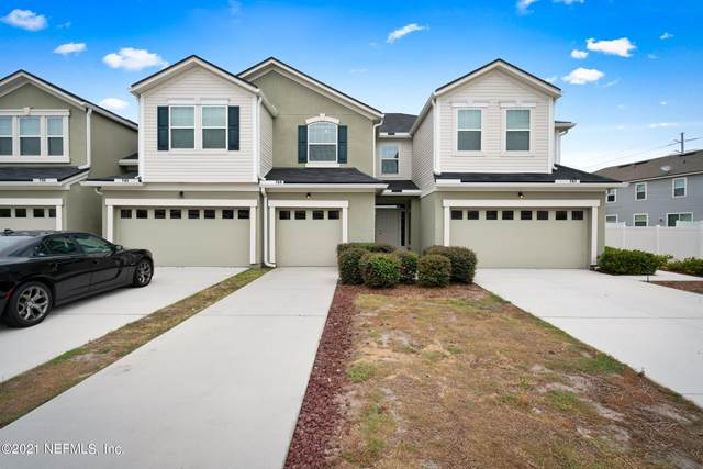 749 Grover Ln, Orange Park, FL 32065 (MLS #1113768) :: EXIT 1 Stop Realty