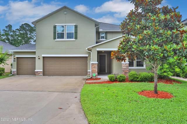 12359 Acosta Oaks Dr, Jacksonville, FL 32258 (MLS #1113776) :: The Newcomer Group