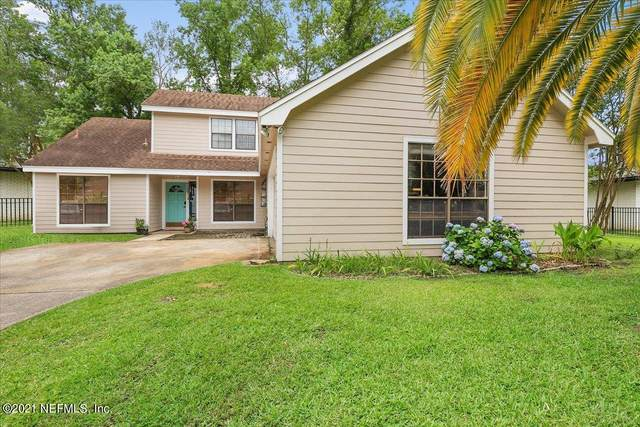 2150 Pecos Way, Jacksonville, FL 32246 (MLS #1113780) :: The Impact Group with Momentum Realty