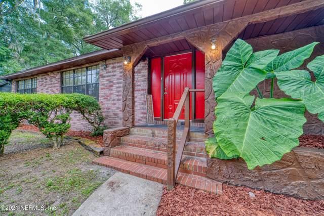 5538 Anchor Ln, Jacksonville, FL 32207 (MLS #1113785) :: Bridge City Real Estate Co.