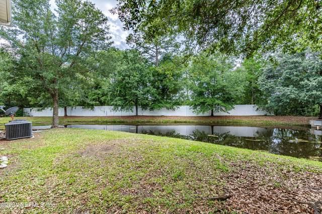 3620 Kirkpatrick Cir #8, Jacksonville, FL 32210 (MLS #1113795) :: Bridge City Real Estate Co.