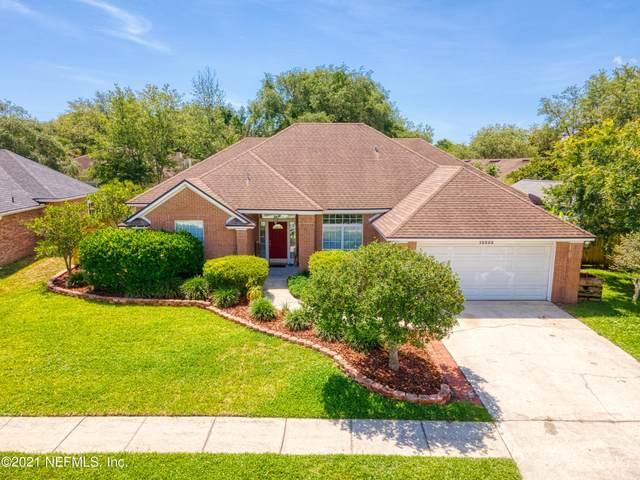12322 Brighton Bay Trl, Jacksonville, FL 32246 (MLS #1113797) :: Berkshire Hathaway HomeServices Chaplin Williams Realty