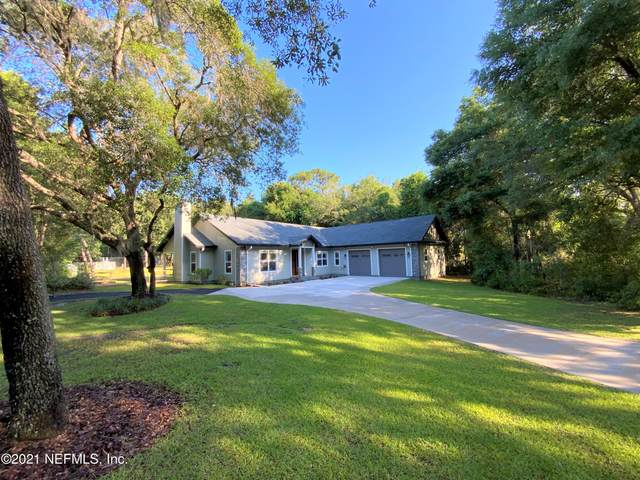 6920 Winterberry Ct, Keystone Heights, FL 32656 (MLS #1113804) :: The Every Corner Team