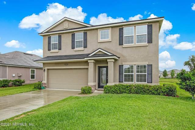 127 Bluestone River Way, St Augustine, FL 32092 (MLS #1113808) :: Olde Florida Realty Group