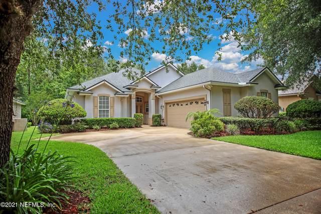 3824 Paddington Pl, St Augustine, FL 32092 (MLS #1113812) :: Berkshire Hathaway HomeServices Chaplin Williams Realty