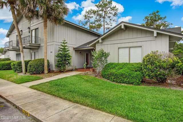 9252 San Jose Blvd #1602, Jacksonville, FL 32257 (MLS #1113820) :: Bridge City Real Estate Co.