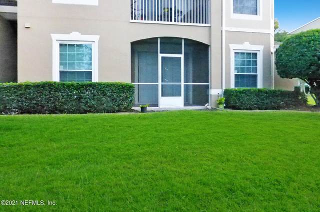 7990 Baymeadows Rd E #1018, Jacksonville, FL 32256 (MLS #1113825) :: EXIT Real Estate Gallery