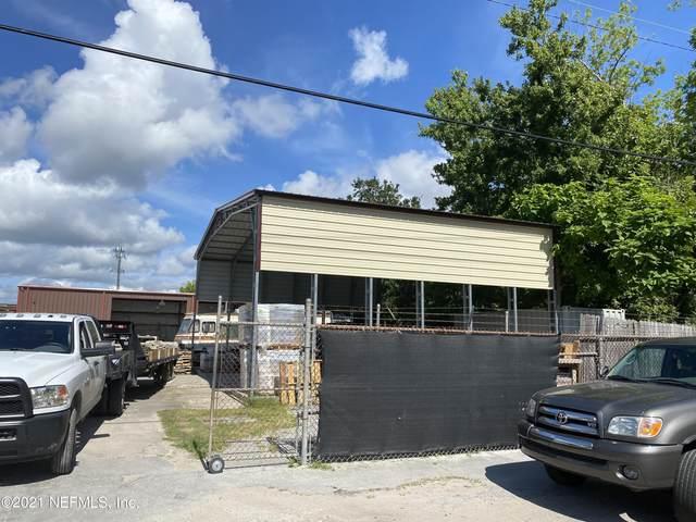 3403 W Beaver St, Jacksonville, FL 32254 (MLS #1113829) :: Endless Summer Realty