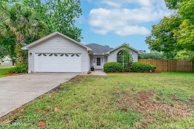 11701 Lazy Willow Ln, Jacksonville, FL 32223 (MLS #1113834) :: The Hanley Home Team