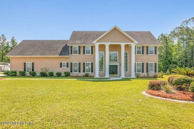 55268 Deer Run Rd, Callahan, FL 32011 (MLS #1113841) :: EXIT Inspired Real Estate