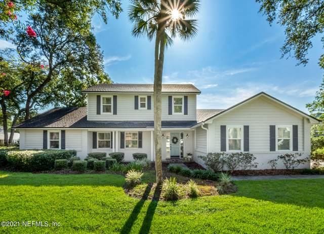 1407 Forest Marsh Dr, Neptune Beach, FL 32266 (MLS #1113844) :: The Huffaker Group