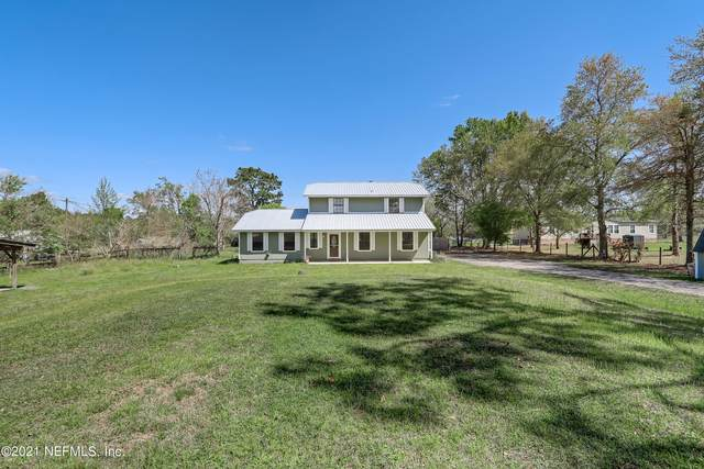 5622 Canvasback Rd, Middleburg, FL 32068 (MLS #1113854) :: The Impact Group with Momentum Realty