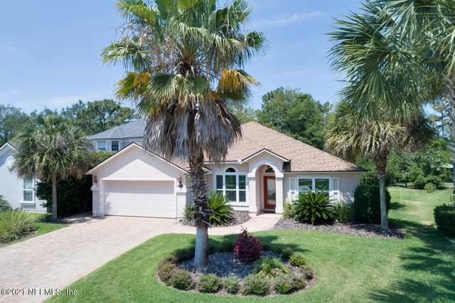 13757 Harbor Creek Pl, Jacksonville, FL 32224 (MLS #1113865) :: 97Park