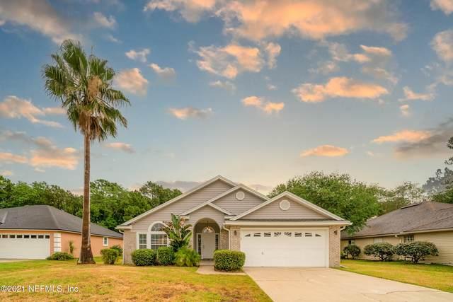 2195 Brighton Bay Trl, Jacksonville, FL 32246 (MLS #1113868) :: The Huffaker Group