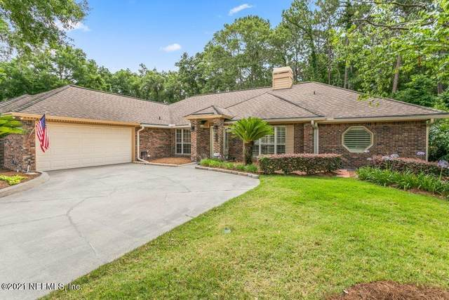 13953 Athens Dr, Jacksonville, FL 32223 (MLS #1113877) :: Olson & Taylor | RE/MAX Unlimited