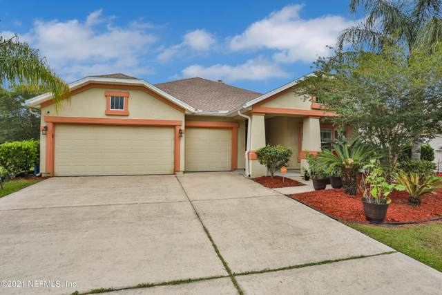 6633 River Falls Dr, Jacksonville, FL 32219 (MLS #1113885) :: The Perfect Place Team