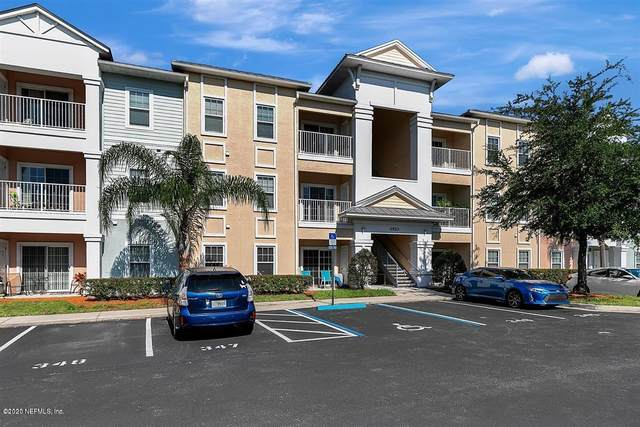 4966 Key Lime Dr #306, Jacksonville, FL 32256 (MLS #1113887) :: The Impact Group with Momentum Realty